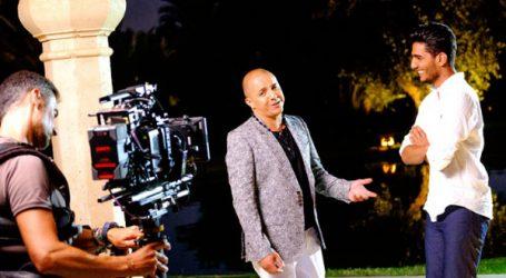 Platinum Records lance le clip vidéo  de la chanson « Rani », le nouveau duo de la super star Mohammad Assaf et l'icône du Raï Faudel (PHOTOS)