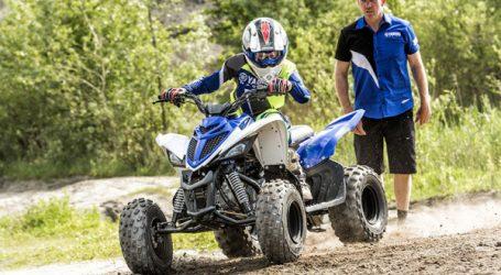MIFA Motors annonce l'arrivée de plusieurs modèles de quads dans les séries de dernière génération (PHOTOS)