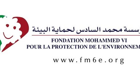 Fondation Mohammed VI pour la Protection de l'Environnement … 22 Pavillons Bleus pour la saison 2019