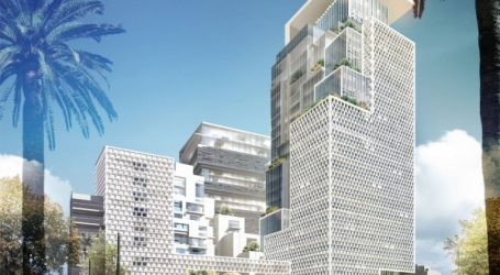 Casablanca : CDM ne veut plus construire de parking aux Arènes?