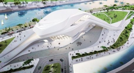 Rabat: le Grand Théâtre pas avant 2019!