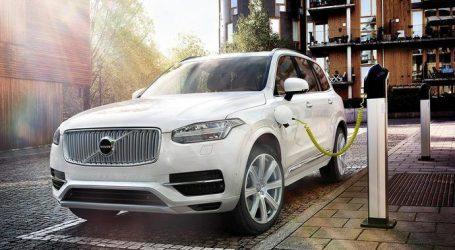 Carburant : Volvo abandonne le conventionnel dès 2019!