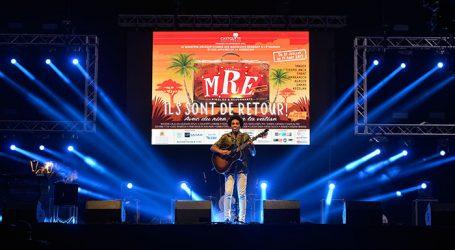 MRE Festival faire rire Casa: Plus de 12000 personnes réunies, autour de la découverte, du partage et de la bonne humeur (PHOTOS)