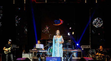 Le Festival des plages Maroc Telecom célèbre la fête du trône (PHOTOS)