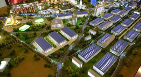 China Railway Construction Corporation International, partenaire de taille de la 'Cité Mohammed VI Tanger Tech' (Photos)