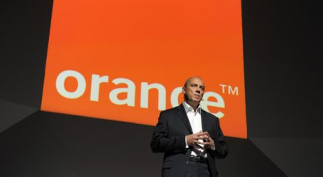 Orange : chronique d'un rebranding historique (Grand Angle)