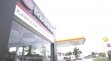 Stations-Service : le couple Shell-Brioche Dorée rompu?