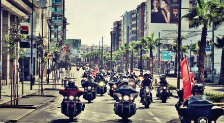 Harley-Davidson souffle sa 115ème bougie