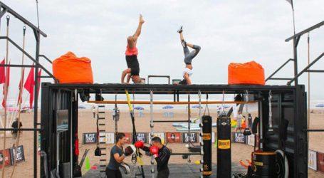 Découvrez FITCUBE, un concept novateur de salle de fitness mobile qui vous suit partout !