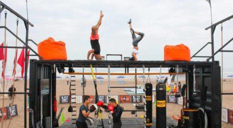 Fitcube, un nouveau concept de salles de fitness mobiles!