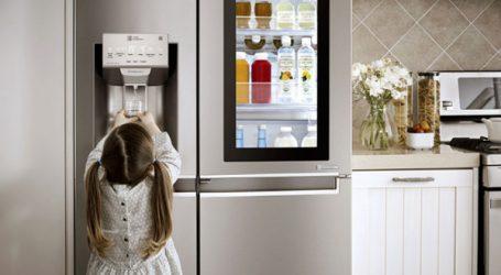 Depuis soixante ans, les technologies innovantes LG influencent et façonnent le marché mondial de la cuisine pour satisfaire les besoins des consommateurs