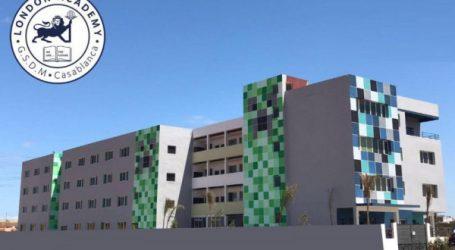 Ecoles : London Academy ouvre ses portes à Casablanca