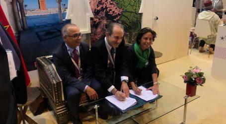 Transavia signe un accord de partenariat avec l'ONMT