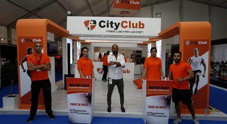 City Club participe au SISL et programme des Masterclass avec des coachs de renommés