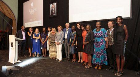 Lancement officiel de l'initiative Women in Africa : « Investir pour une meilleure gouvernance avec les femmes africaines »