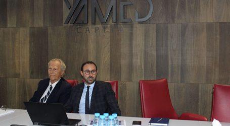 Yamed Capital, premier gestionnaire d'actifs et de fonds immobiliers au Maroc, est devenu en quatre ans une référence de l'immobilier nouvelle génération