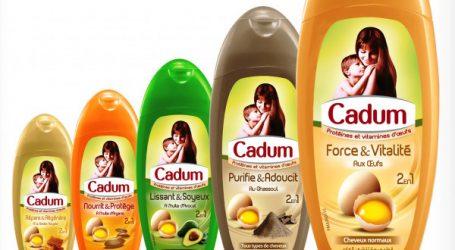 Cadum, le shampooing de notre enfance se donne un coup de jeune