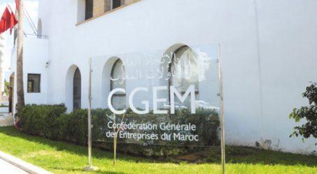 La CGEM reçoit le Premier Ministre Tchèque