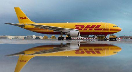 DHL Express Maroc développesa flotte aérienne dans la région Nord