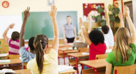 Education: forte migration du privé vers l'école publique (officiel)