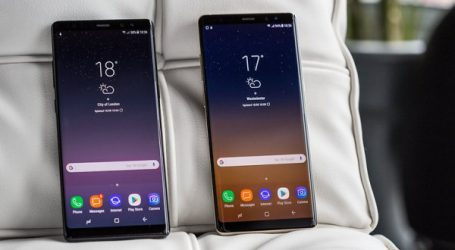 Galaxy Note 8 : Samsung se surpasse!