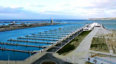 Loisirs : la marina de Tanger sur la bonne voie