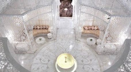 Hôtels : le Spa du Royal Mansour Marrakech primé à Londres