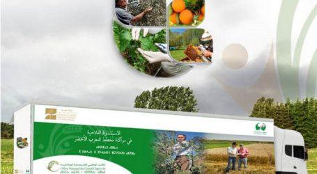 ONCA – 13ème étape du village itinérant – 27 & 28 septembre à Dakhla