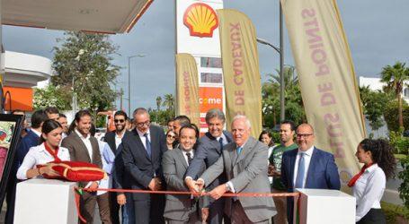 Vivo Energy Maroc inaugure la station-service El Menzeh à Casablanca