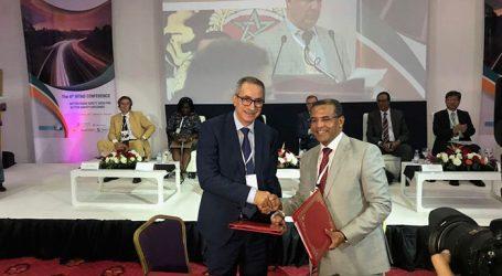 A l'occasion de sa journée sécurité, Vivo Energy Maroc renouvelle son partenariat avec le Comité National de Prévention des Accidents de la Circulation