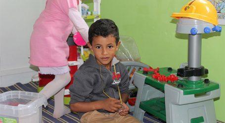 Une belle rentrée et 15 nouvelles écoles pour la Fondation Zakoura !