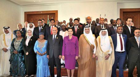 La Fondation Mohammed VI pour la Protection de l'Environnement signe un programme de coopération avec l'Isesco