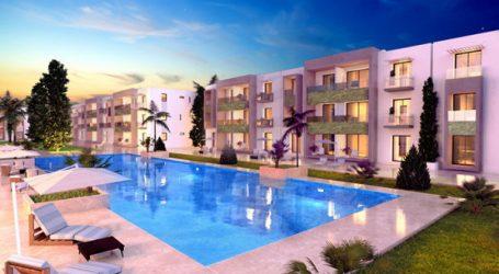 Palm Immobilier commercialise avec succès la première tranche de son programme Ocean Palm