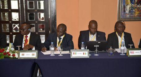 Le Groupe Barid Al-Maghrib confirme sa vocation africaine et participe pour la première fois aux travaux de la Conférence des Postes des Etats de l'Afrique de l'Ouest