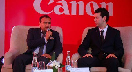 Canon consolide son leadership sur le marché de l'imagerie en élargissant son réseau de distribution