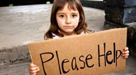 Près de 6% des SDF au Maroc sont des enfants (HCP)