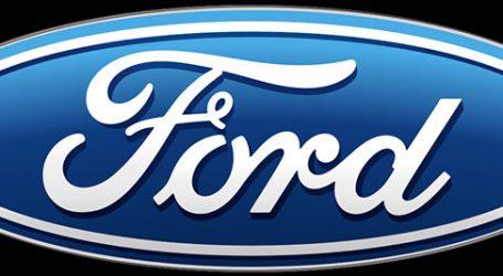 Ford accélère son développement dans les services de mobilité avec l'acquisition de deux start-up