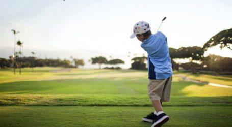 Loisirs : Palmeraie Dev lance une académie junior du golf