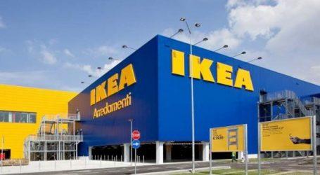 Meubles : le suédois Ikea s'installe à Anfaplace