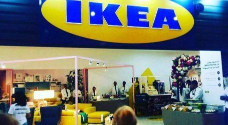 Ikea: rappel des lustres Calypso pour risque de chute