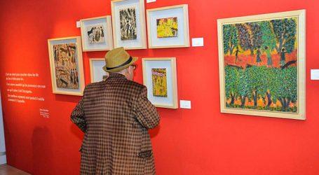 La Galerie Banque Populaire organise sa 3e exposition sur le thème « Mère & fils »