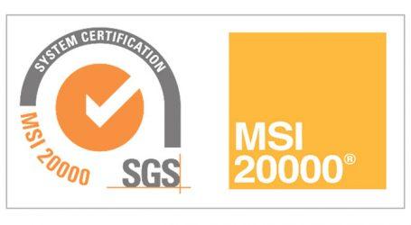 Le référentiel MSI 20000 fait son entrée au Maroc, avec SGS