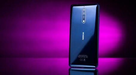 Téléphonie : Nokia 8 au Maroc avant la fin du mois