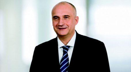 Airbus nomme Eric Schulz à la succession de John Leahy