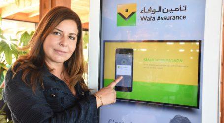 Wafa Assurance up-grade son application mobile MyWafa