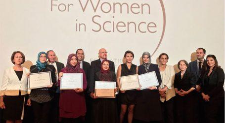 Cinq scientifiques maghrébines récompensées par le Prix 2017 L'Oréal-UNESCO Pour les Femmes et la Science dont deux marocaines