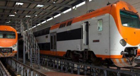 Les professionnels de la filière ferroviaire marocaine fêtent leur deuxième bougie