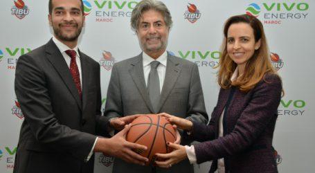 Vivo Energy Maroc et Tibu Maroc renforcent leur partenariat pour la promotion de l'éducation par le sport