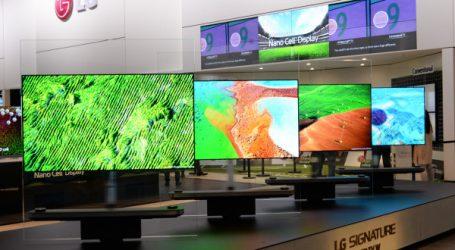 Les TV OLED LG plébiscitées par les fournisseurs de contenu à l'IFA