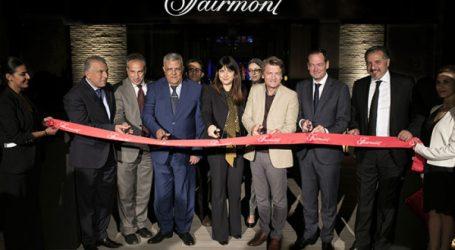 La célèbre enseigne Fairmont fait son entrée au Maroc  et dévoile son premier resort